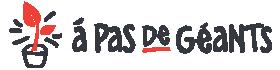 A PAS DE GÉANTS